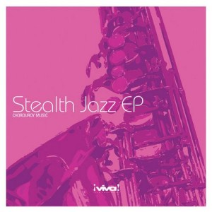Chorduroy Music :: Steal Jazz