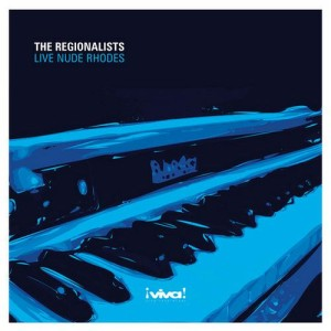 The Regionalists :: Live Nude Rhodes