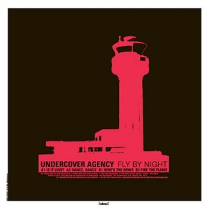 Undercover Agency :: Fly By Night