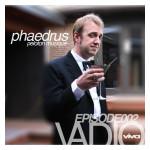 002 :: Phaedrus (Viva, Peloton Musique, Seattle)