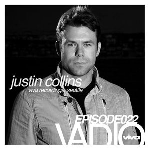 022 :: Justin Collins (Viva Recordings, Seattle)