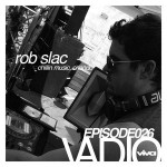 026 :: Rob Slac (Chillin Music, Orlando)