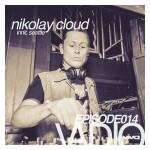 014 :: Nikolay Cloud Live DJ Set @ THIS!