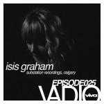 025 :: Isis Graham (Substation Recordings, Calgary)