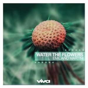 Water the Flowers