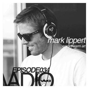 034 :: Mark Lippert (Cardio ATL, Warm Art Music)