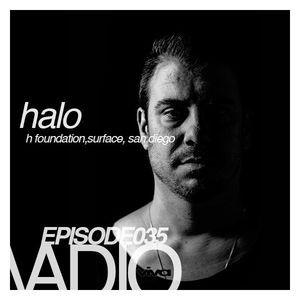 035 :: Chad Neiro (Viva Recordings) & HALO Live @ Bounce Brunch