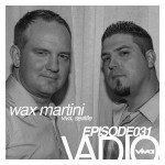 031 :: Wax Martini (Viva) live @ THIS!