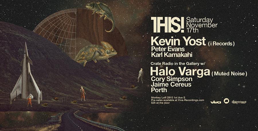 THIS! feat. Kevin Yost & Halo Varga