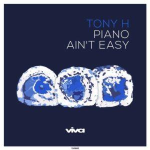 PIANO AIN'T EASY