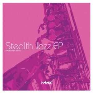 Chorduroy Music :: Steal Jazz