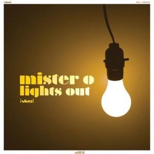 Mister O :: Lights Out (Kaskade Rmx)