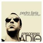 003 :: Pedro Faria (Viva, Portugal)