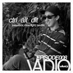 008 :: Ctrl_Alt_Dlt (Sweatbox, Innerflight Recordings, Seattle)