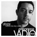 016 :: DOZA (Sublevel, Lazy Days, Seattle)