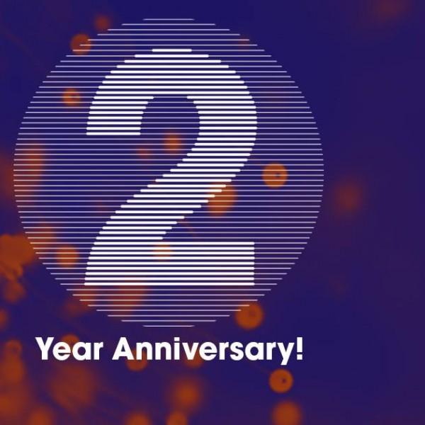 THIS! 2 YEAR ANNIVERSARY
