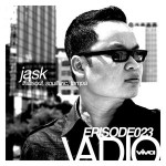 023 :: JASK (Thaisoul, Soulfuric, Large, Tampa)
