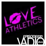 020 :: Ken Christensen (Love Athletics, LA)