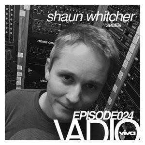 024 :: Shaun Whitcher (Seattle)