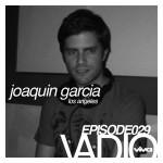 029 :: Joaquin Garcia (Los Angeles)