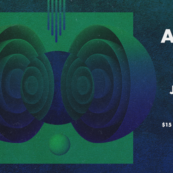 THIS! (Vancouver Edition) w/ ALLAND BYALLO, JAY TRIPWIRE, JON LEE & PATRICK KELLY