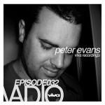 032 :: Peter Evans (Viva Recordings)