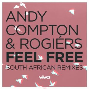 FEEL FREE (SOUTH AFRICAN REMIXES)